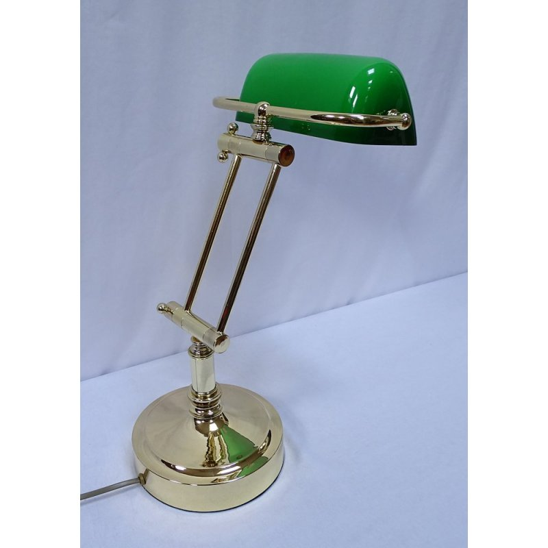 Tischleuchte Tischlampe Schreibtischlampe Bürolampe Nachttischlampe Metalllampe