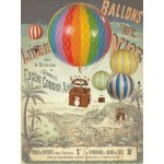 Balloons, Airships, Zeppelins, Flying Mobile