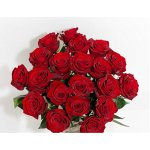 Decoration with roses, all kinds of decorative